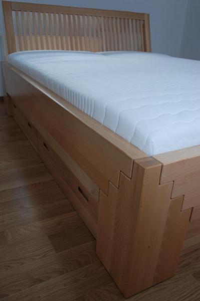 łóżka Na Wymiar